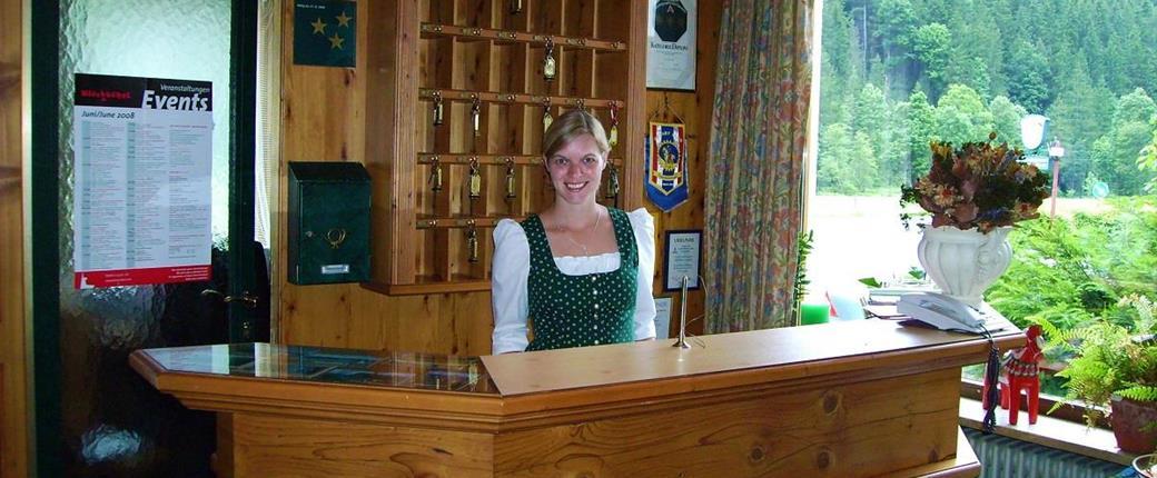 Hotel Aurach v Aurachu u Kitzbühelu