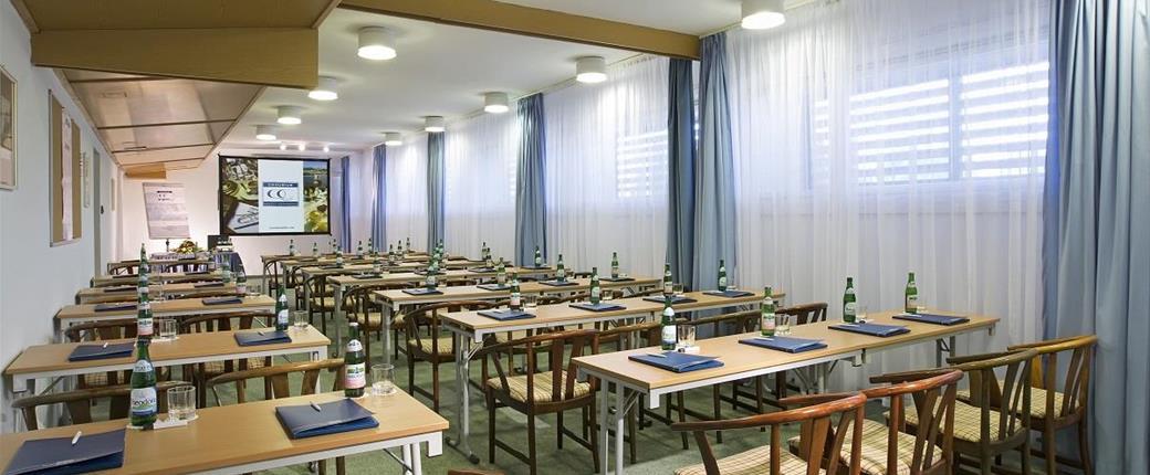 Hotel Marina v Balatonfüred