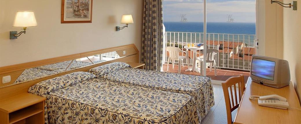 Hotel Catalonia pro seniory