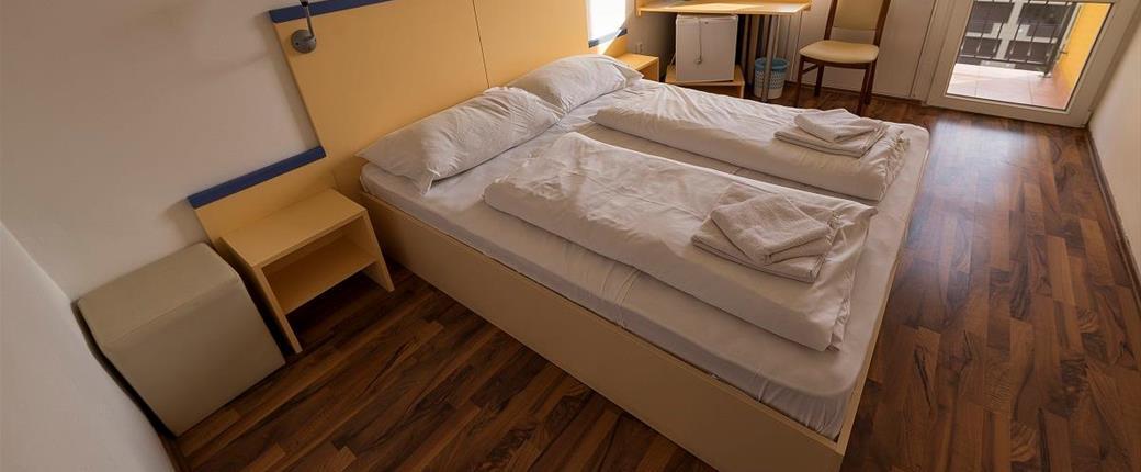 Hotel Lido v Siófok