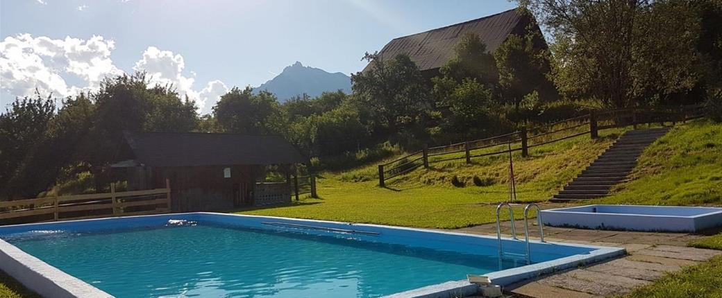 Schladming, Dachstein a okolí