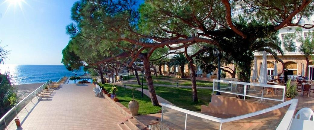 HTop Caleta Palace pro seniory