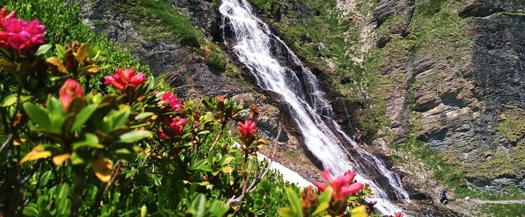 Zillertal 1 - magická síla hor a vody