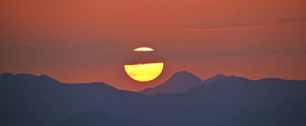 Nejkrásnější vrcholy Solné komory - pro seniory