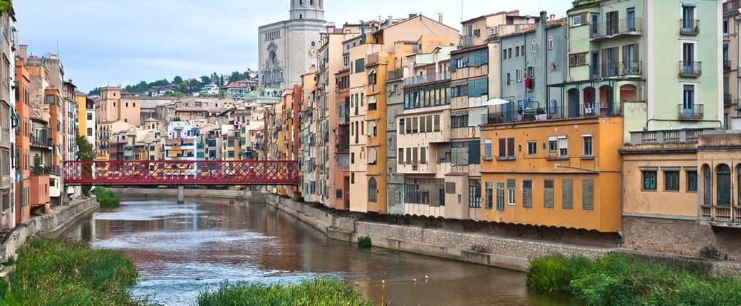 Katalánsko - pobytově-poznávací zájezd autobusem
