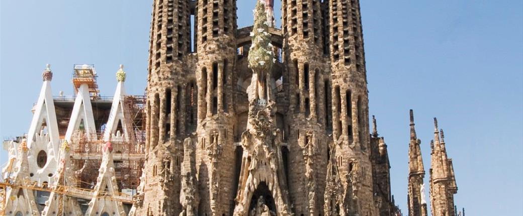 Katalánsko - pobytově-poznávací zájezd letecky