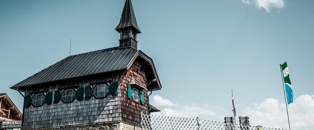 Zell am See a Kaprun - pohoda pro seniory